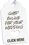 Shop online for your wedding